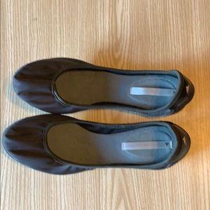 Adidas Stella McCartney woman ballet flats Sz 8.5